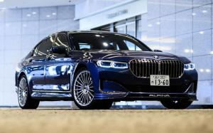 Alpina B7 Bi-Turbo (G12) (JP) '2020