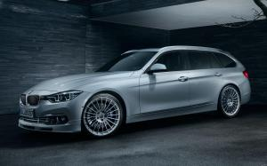 2015 Alpina D3 Bi-Turbo Touring Allrad (WW)