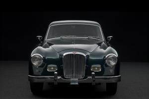 Alvis TC 108G Coupe by Graber