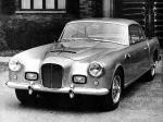 Alvis TD21 Coupe by Graber 1958 года