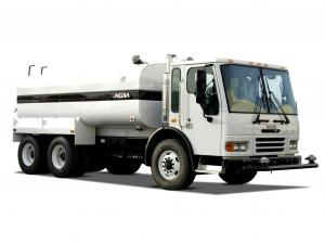 American LaFrance Condor 880S Water Truck 2000 года