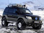 Arctic Trucks Toyota Land Cruiser Prado AT44 1996 года