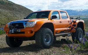 Arctic Trucks Toyota Tacoma AT44 '2005