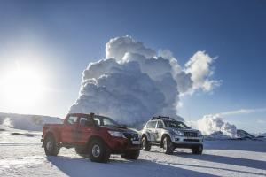 Arctic Trucks Toyota Land Cruiser Prado AT38 (KDJ150W) '2009 - 13