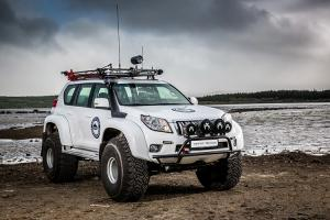 2009 Arctic Trucks Toyota Land Cruiser Prado AT44
