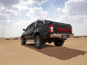 2012 Arctic Trucks Toyota Hilux AT285 Xtreme
