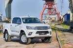 Arctic Trucks Toyota Hilux NG AT33 2016 года