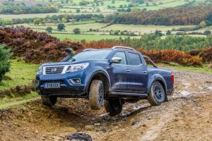 2018 Arctic Trucks Nissan Navara AT32 Off-Roader