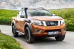 Arctic Trucks Nissan Navara AT32 Off-Roader 2018 года