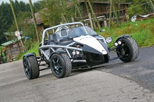 2010 Ariel Atom 3 by Wimmer RS