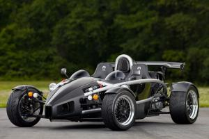 2012 Ariel Atom 700 by DDMWorks