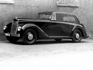 1946 Armstrong Siddeley Typhoon