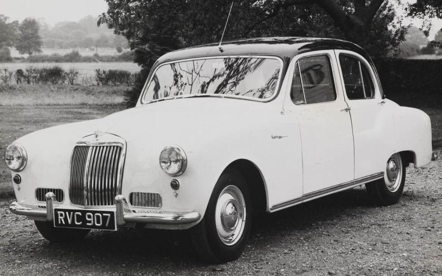 Armstrong Siddeley Sapphire 234 '1955 - 58