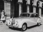 Armstrong Siddeley Star Sapphire Saloon 1958 года