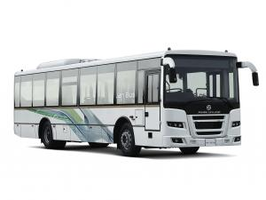 2014 Ashok Leyland Jan Bus