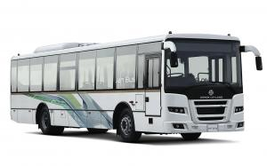 Ashok Leyland Jan Bus 2014 года
