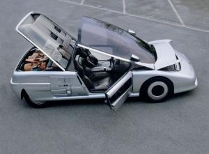 1988 Aspid by Italdesign