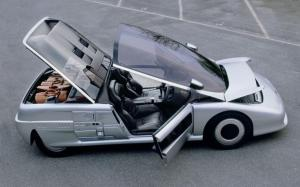 Aspid by Italdesign '1988