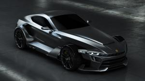 Aspid GT-21 Invictus by IFR Automotive