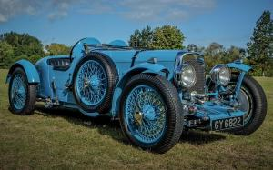 Aston Martin International Le Mans (L1/126) '1931