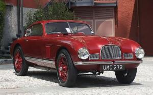 Aston Martin DB Mark II 1949 года