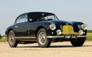 Aston Martin DB2 Team Car 1950 года