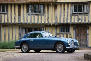 1951 Aston Martin DB2 Coupe