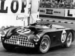 Aston Martin DB3/5 Racing Car 1952 года