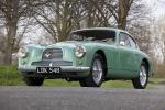 Aston Martin DB2/4 Sports Saloon 1953 года