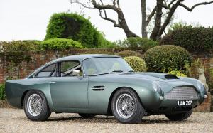 Aston Martin DB4 Works Prototype 1959 года