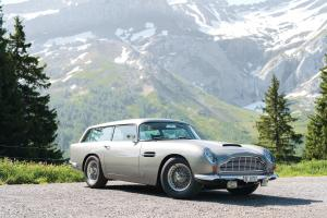 1965 Aston Martin DB5 Vantage Shooting Brake by Harold Radford