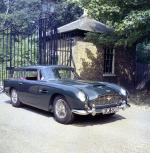Aston Martin DB5 Vantage Shooting Brake by Harold Radford 1965 года