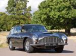 Aston Martin DB6 Shooting Brake by FLM Panelcraft 1967 года