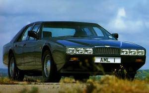 Aston Martin Lagonda Series 4 (WW) '1987 - 90