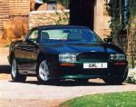 Aston Martin Virage 1989 года