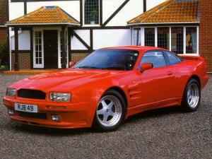 1992 Aston Martin Virage 6.3 Conversion