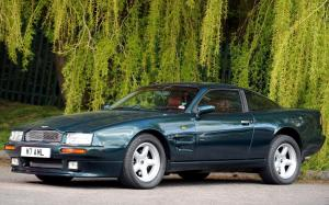 Aston Martin Virage Limited Edition Coupe 1994 года