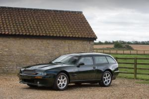 1997 Aston Martin V8 Sportsman Shooting Brake