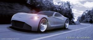 2007 Aston Martin DB-ONE Concept