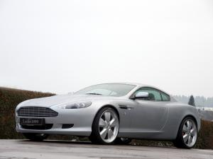 2007 Aston Martin DB9 by Loder1899