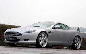 Aston Martin DB9 by Loder1899 2007 года