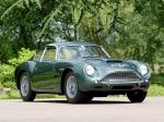 Aston Martin DB4 GT Zagato Volante by Icon 2012 года