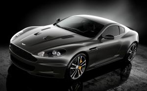 Aston Martin DBS Ultimate 2012 года
