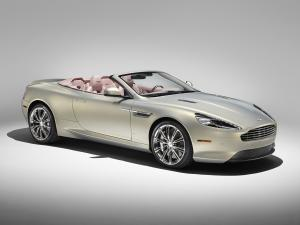 2014 Aston Martin DB9 Volante by Q
