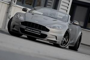 2014 Aston Martin DBS Volante by Wheelsandmore