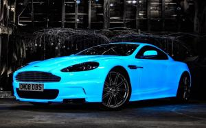 Aston Martin DBS by Nevana Designs 2015 года