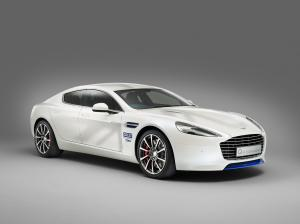 2015 Aston Martin Rapide S by Q