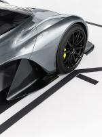 Aston Martin AM-RB 001 Concept 2016 года