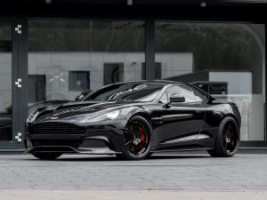 2016 Aston Martin Vanquish Carbon Edition by Wheelsandmore