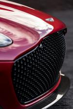 Aston Martin DBS Superleggera 2018 года (WW)